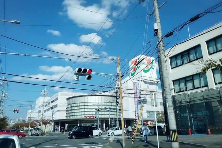 【東大阪市】閉店まで残り37日!イトーヨーカドー東大阪店の『閉店セール第1弾』が始まっています!