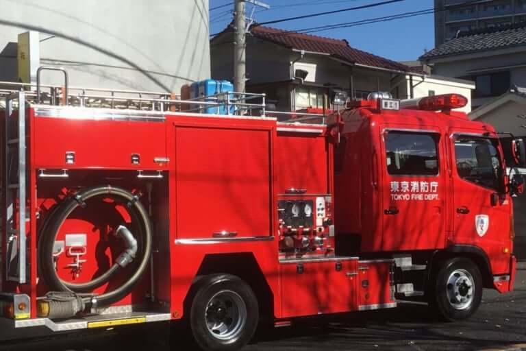 【東大阪市】10日(日)夕方ごろ瓜生堂で火災が発生、大きな黒煙があがっています。