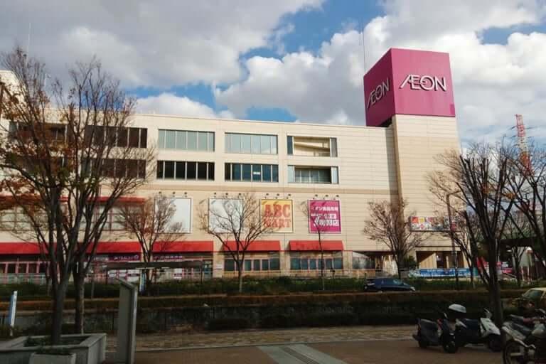 【東大阪市】イオン東大阪店が閉店!?その後は○○が建設予定です!