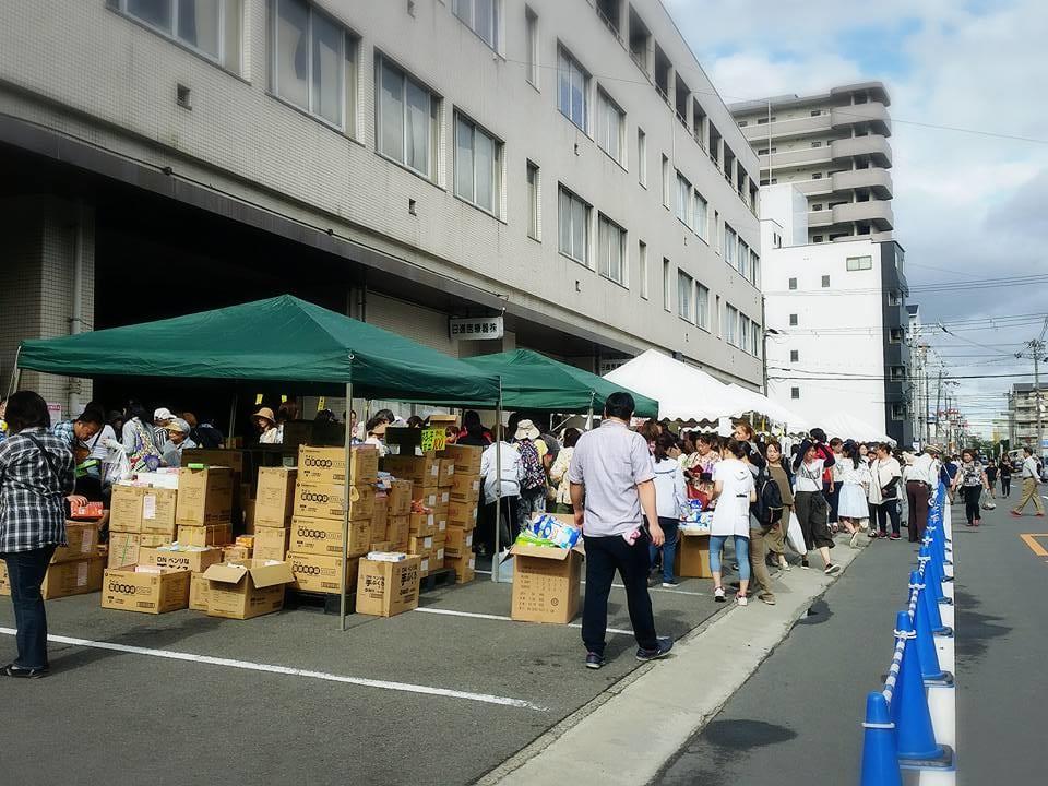 【東大阪市】2019年夏の『長田のバーゲン』は7月6日(土)・7日(日)!