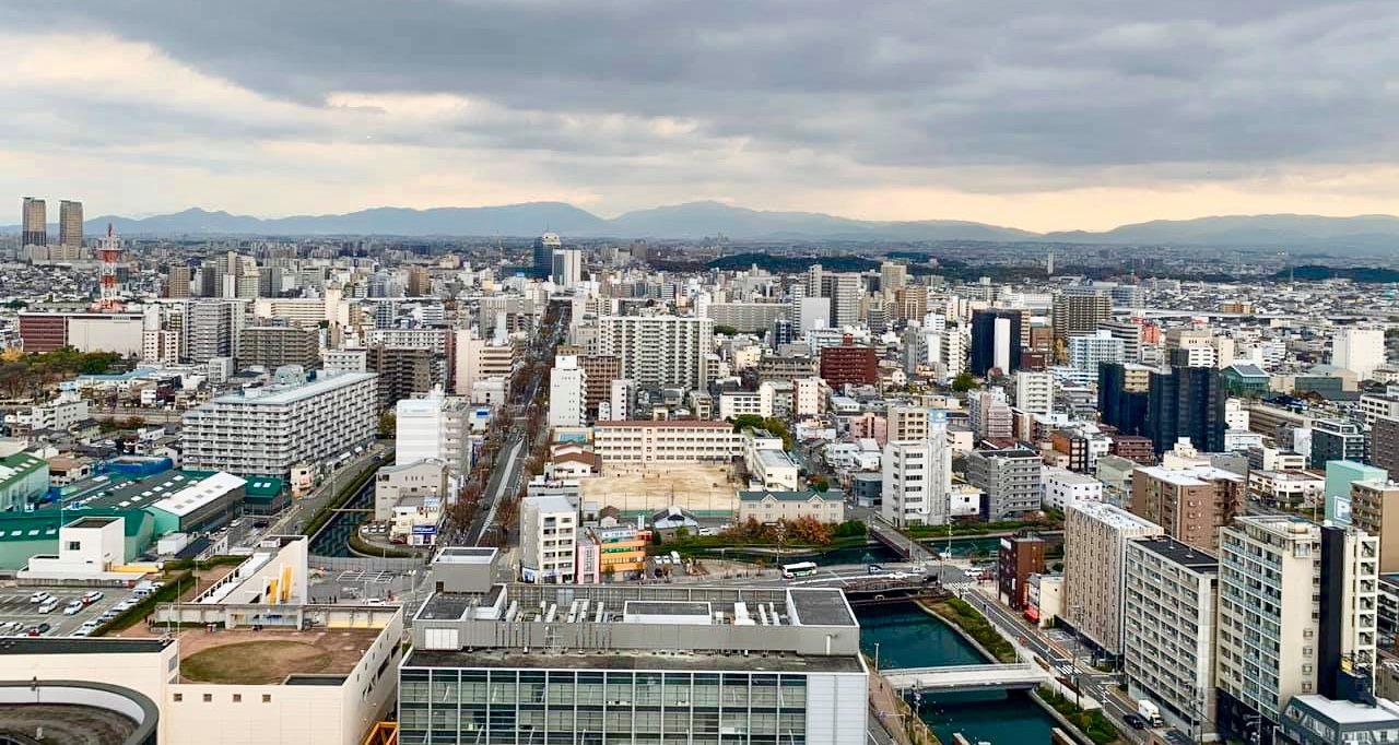 天気 大阪